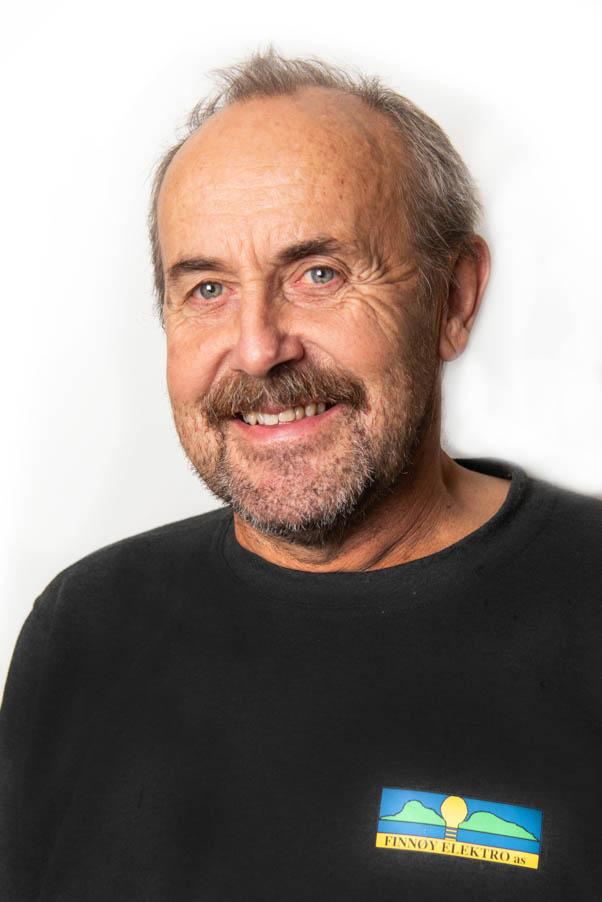 Bjørn Egil Gard