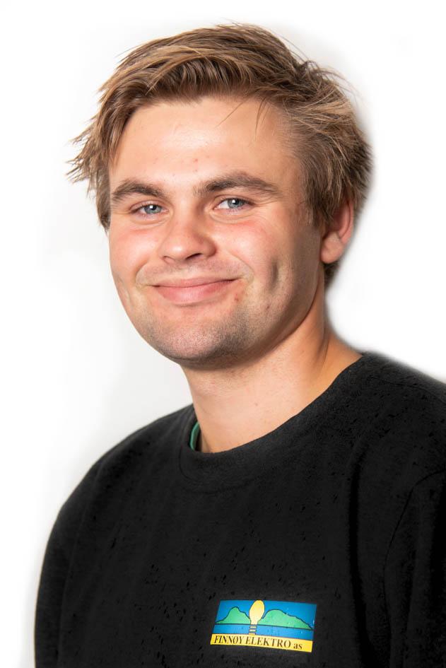 Jøran Ekehaug