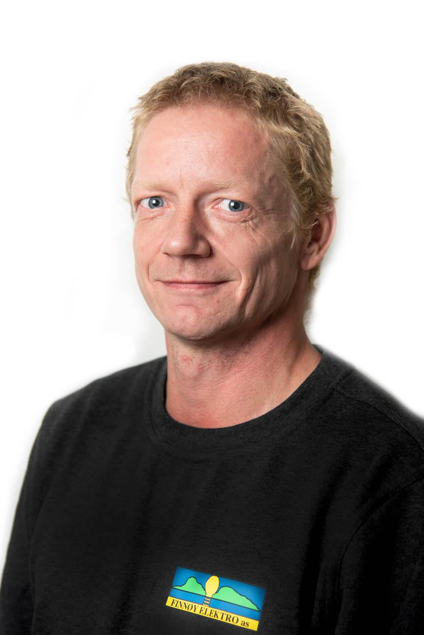 Rolf Idar Ramsfjell