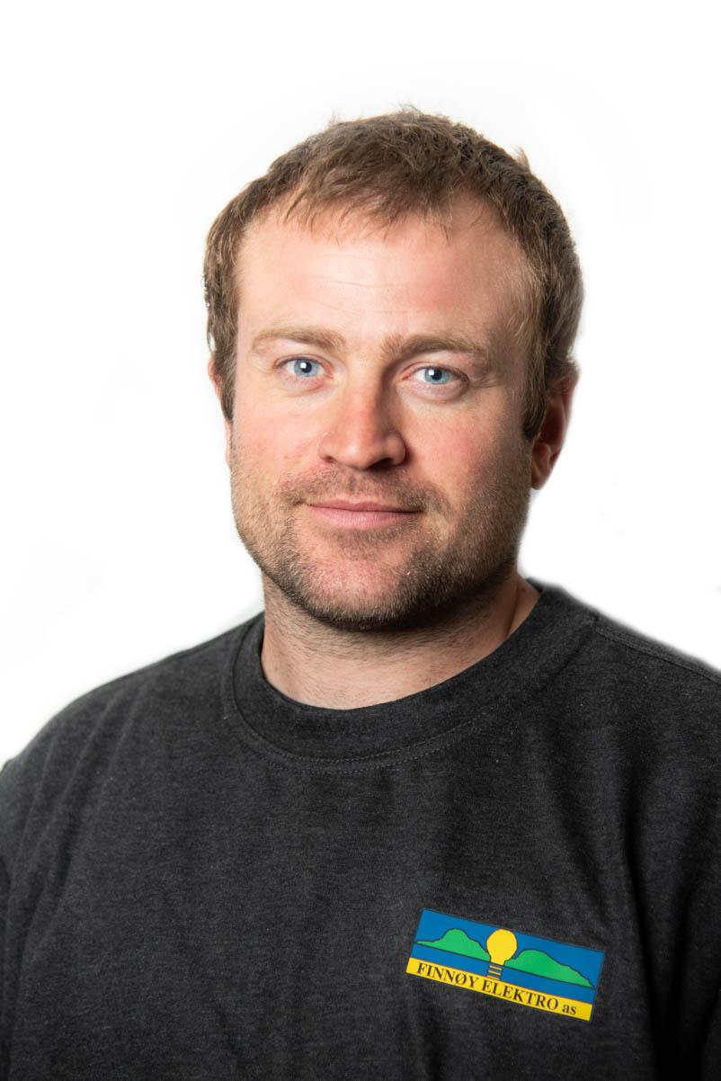 Lars Endre Eike